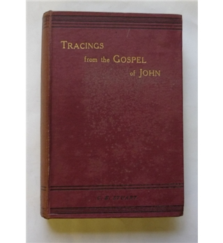 Tracings from the Gospel of John