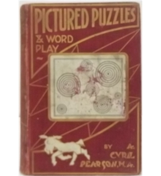Pictured Puzzles & Word Play