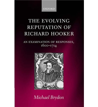 The evolving reputation of Richard Hooker