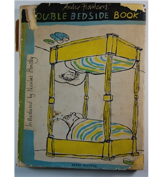 Double Bedside Book
