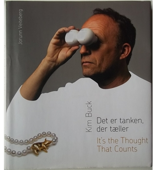 Det er Tanken, der Taeller / It's the Thought That Counts - Jewelry from the Danish Arts Foundation collection