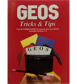 GEOS Tricks and Tips