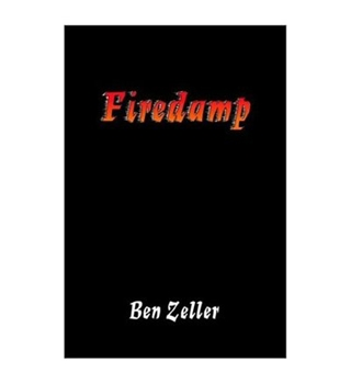 Firedamp. Signed by Author
