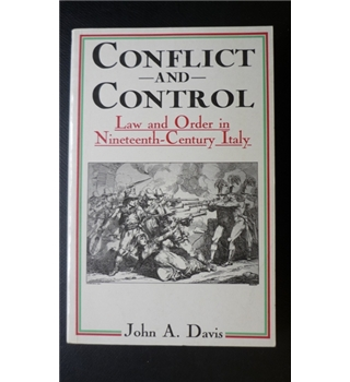 Conflict and Control