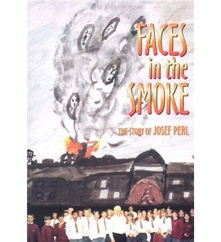 Faces in the Smoke. Signed by the Author