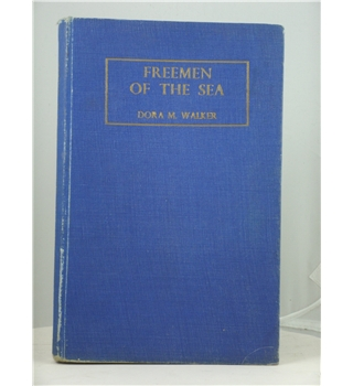 Freemen of the Sea - First Edition