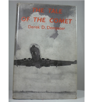 The Tale of the Comet
