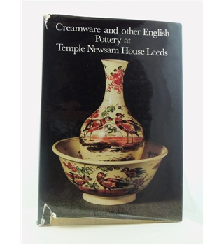 Creamware and Other English Pottery at Temple Newsam House Leeds