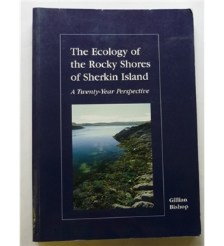 The Ecology of the Rocky Shores of Sherkin Island