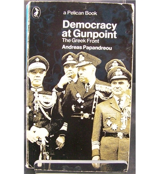 Democracy at gunpoint