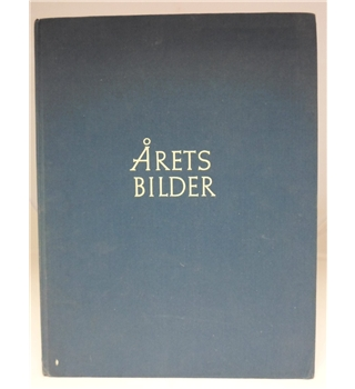 Arets Bilder - 1954/55 Swedish Pictures of the Year