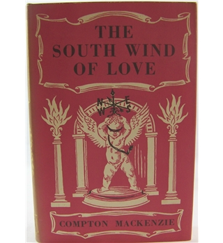 The South Wind of Love Vol II Book II