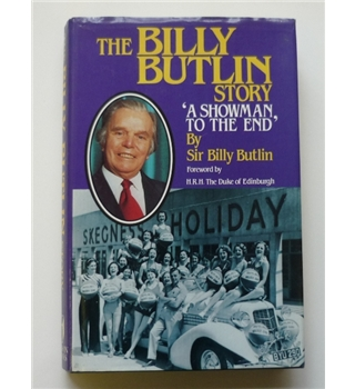 The Billy Butlin story