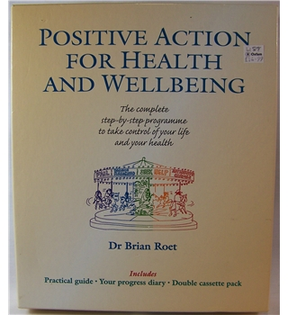Positive Action for Health and Wellbeing: Guide, Diary & Cassette Tapes