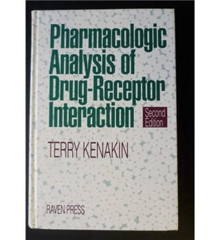 Pharmacologic analysis of drug-receptor interaction