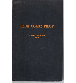Irish Coast Pilot - 1968