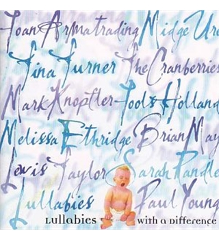 Lullabies With a Difference Various