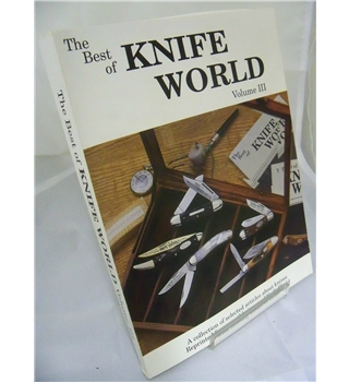 The Best of Knife World Vol III