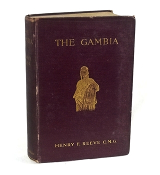 The Gambia by Henry Fenwick Reeve