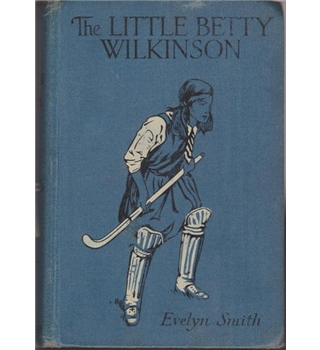 The Little Betty Wilkinson