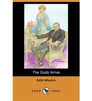 Gods Arrive (Dodo Press)