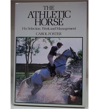 The athletic horse