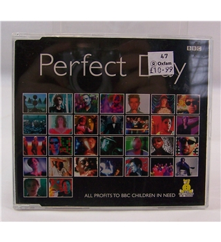 Children In Need: Perfect Day - Various Artists - 723488493420