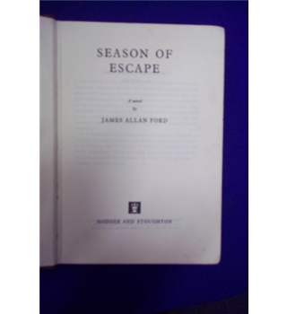 Season of Escape