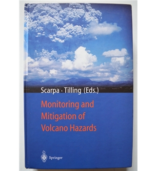 Monitoring and Mitigation of Volcano Hazards