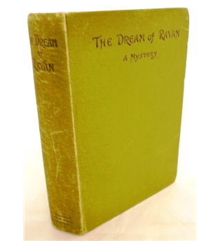 The Dream of Ravan. A Mystery. First Edition