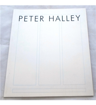 Peter Halley: Waddington Galleries 1999