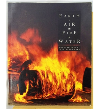 Earth Air Fire Water: The sculpture of Toshikatsu Endo