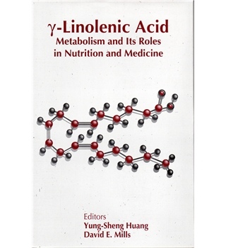 ɣ-Linolenic Acid : Metabolism and Its Roles in Nutrition and Medicine