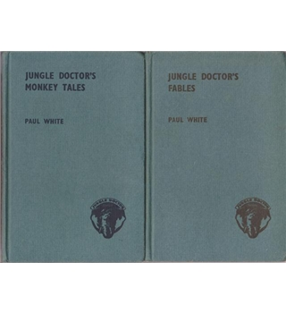 Jungle Doctor's Monkey Tales & Jungle Doctor's Fables