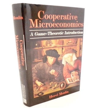 Introduction to Cooperative Microeconomics. A Game-Theoretic Introduction