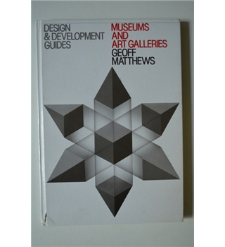 Design & Development Guides - Museums and art galleries