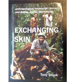 Anthropological knowledge, secrecy, and Bolivip, Papua New Guinea