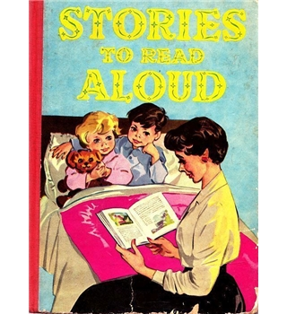 Stories To Read Aloud