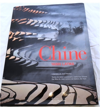 Chine (French Edition)