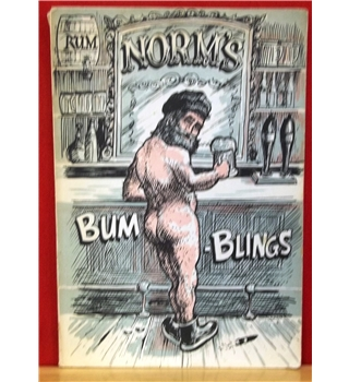 Norm's Bum-Blings