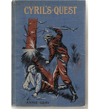 Cyril's Quest