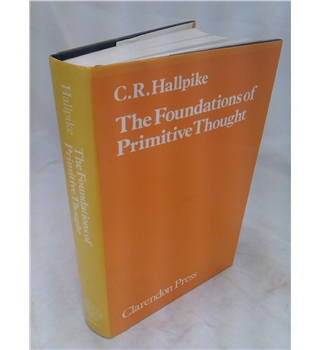 The Foundations of Primitive Thought