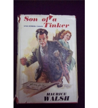 Son of a Tinker and Other Tales