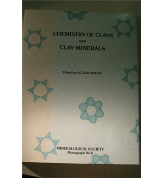 Chemistry of Clays and Clay Minerals
