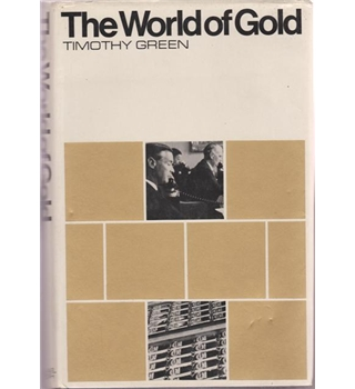 The World Of Gold