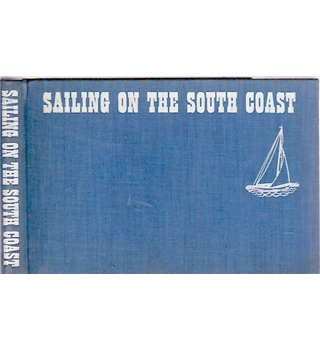 Shell Guide - Sailing on the South Coast