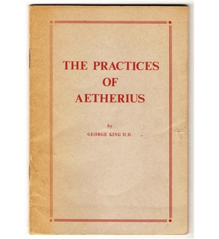The Practices of Aetherius