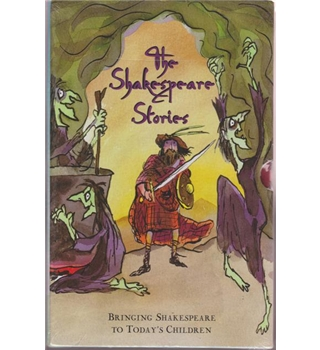 The Shakespeare Stories
