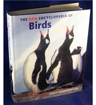 The New Encyclopedia of Birds