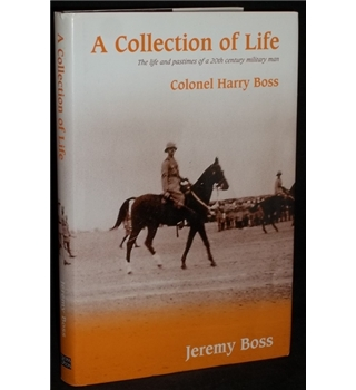 A Collection of Life (signed)